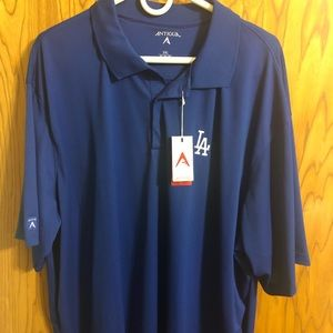 Dodger Performance Polo